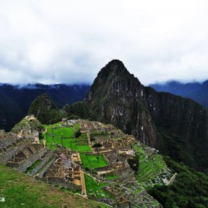 Monsieur le Machu Picchu