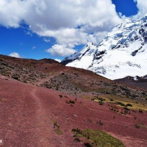 Best trekking in peru 10