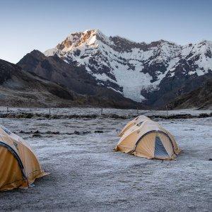 Camping Upis - Ausangate