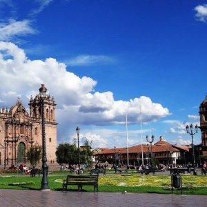 Cuzco-Pérou-Voyage-Place-des-Armes