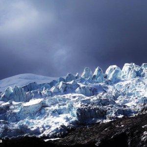 Glacier Ausangate