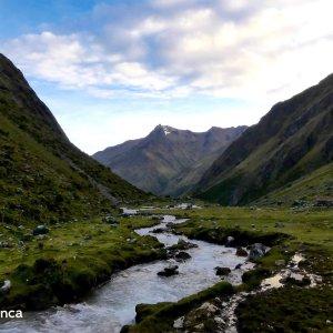Trek-Salkantay