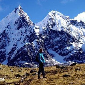 Trek de l'Ausangate - Alpinca