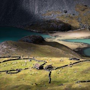 Trek de l'Ausangate - Lagunes