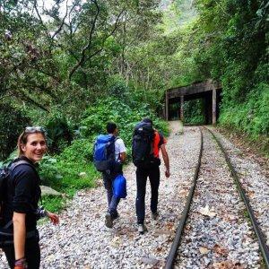 Trek-du-Salkantay-De-Hidroelectrica-à-Aguas-Calientes