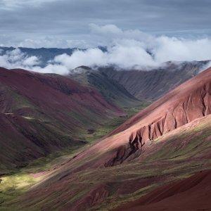 Vallée Rouge - Trek de l'Ausangate