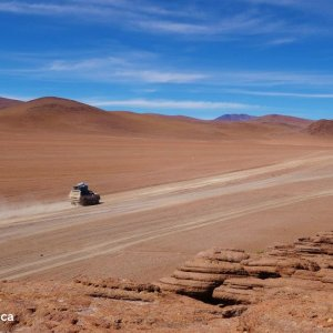 Voyage Bolivie Sud Lipez