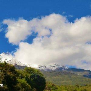 Pyramide du Hualca Hualca