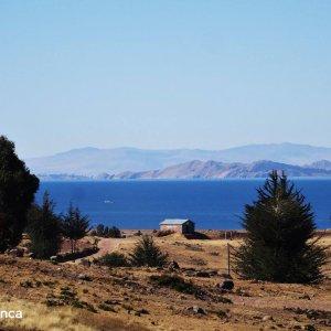 Capachica peninsula