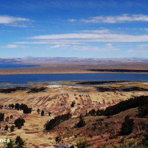 Best trek in Lake Titicaca