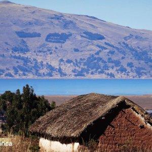 Trekking titicaca