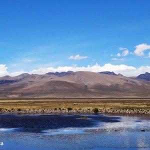 Voyage Pérou Bolivie Chili