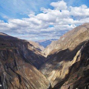 Le Canyon de Colca - Trek au Colca