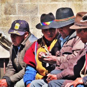 Les Boliviens