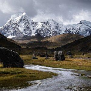 Vallée de Campa - Trek de l'Ausangate