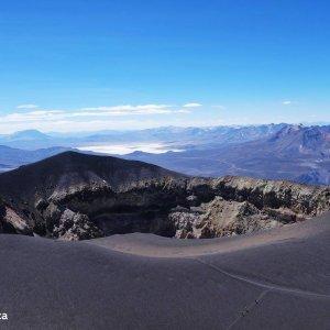 Cratère du Misti