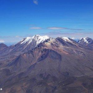 Volcan Chachani