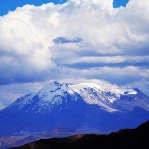 Volcan Ampato