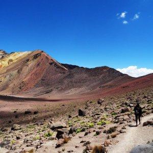 Trek Volcan Chachani