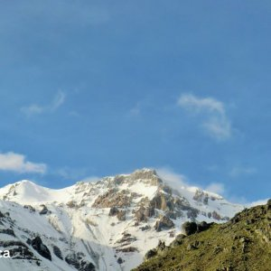 Ascension Hualca Hualca - Ascension au Colca