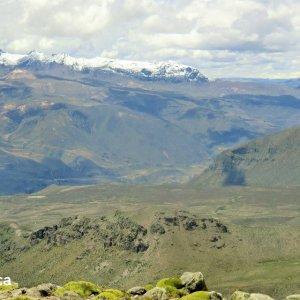 Ascension Hualca Hualca