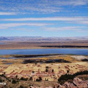 Plus beau trek Lac Titicaca