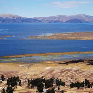 Best trek in Titicaca