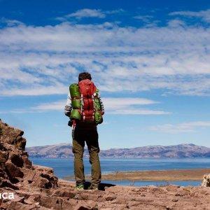 Plus beau trek au Titicaca