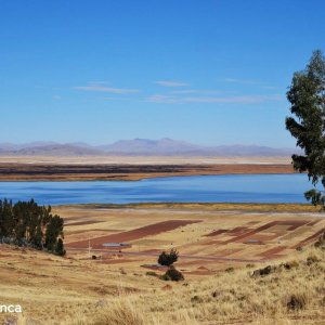 meilleur trek lac Titicaca