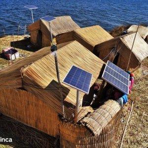 Trek au Lac Titicaca