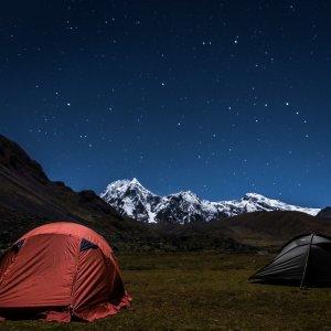 Ausangate_Camping