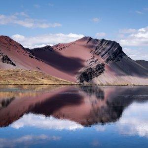 Ausangate_Colorful_mountains