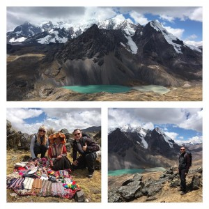 Best trek in Peru