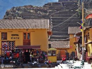 Agence de voyage locale Perou