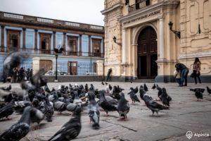 Voyage au Pérou en trek